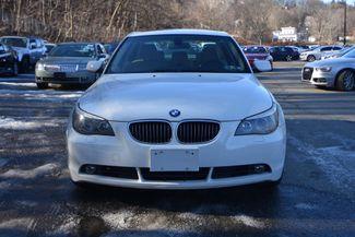 2007 BMW 525i Naugatuck, Connecticut 7