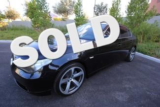 2007 BMW 525i* PREM PKG* LEATHER* AUTO LOW MILES* CLEAN* NICE WHEELS* Las Vegas, Nevada