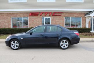 2007 BMW 525xi in Lake Forest, IL
