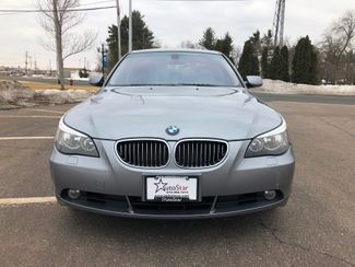 2007 BMW 525xi with a 6 month 6000 miles warranty Maple Grove, Minnesota 6