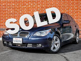 2007 BMW 530i Burbank, CA