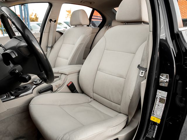 2007 BMW 530i Burbank, CA 10