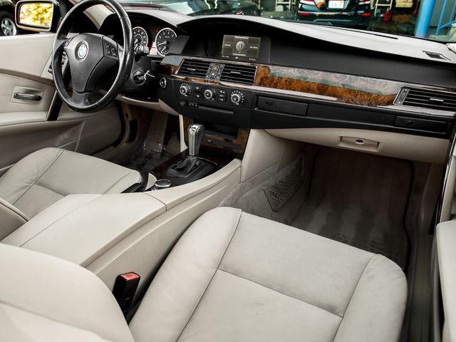 2007 BMW 530i Burbank, CA 12