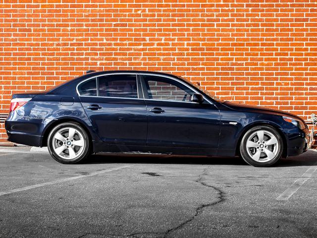 2007 BMW 530i Burbank, CA 4