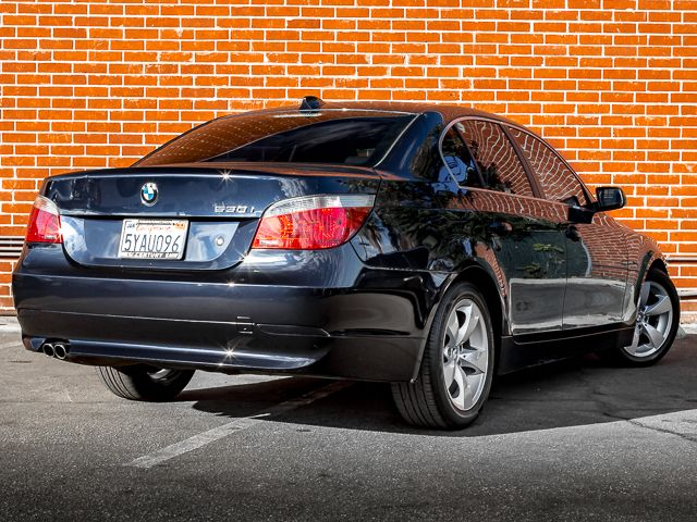 2007 BMW 530i Burbank, CA 6