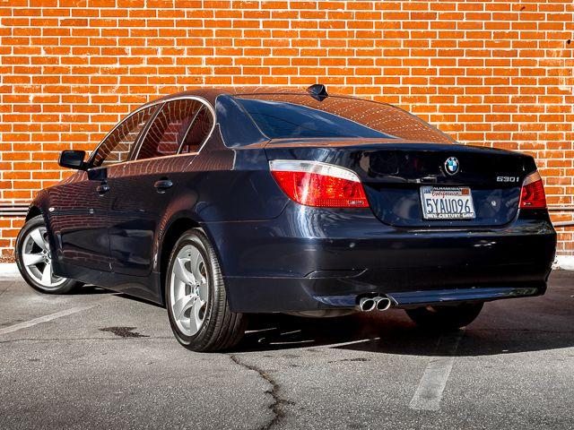 2007 BMW 530i Burbank, CA 7