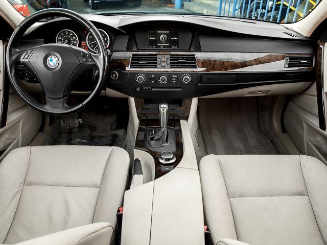 2007 BMW 530i Burbank, CA 8
