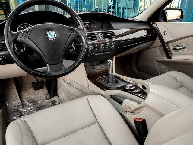 2007 BMW 530i Burbank, CA 9