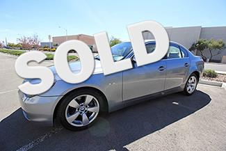2007 BMW 530i *PREM AND SPORT NAVIGATION* LOW MILES* SUPER CLEAN Las Vegas, Nevada