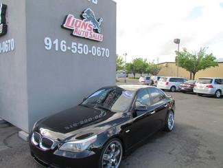 2007 BMW 530i NAVIGATION Sacramento, CA 1