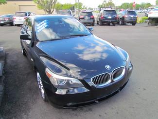 2007 BMW 530i NAVIGATION Sacramento, CA 10