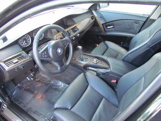 2007 BMW 530i NAVIGATION Sacramento, CA 11