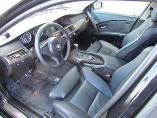 2007 BMW 530i NAVIGATION Sacramento, CA 12
