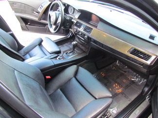 2007 BMW 530i NAVIGATION Sacramento, CA 14