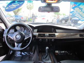 2007 BMW 530i NAVIGATION Sacramento, CA 16