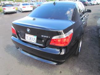 2007 BMW 530i NAVIGATION Sacramento, CA 7