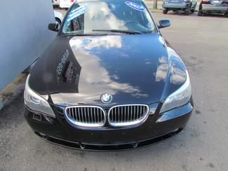 2007 BMW 530i NAVIGATION Sacramento, CA 9