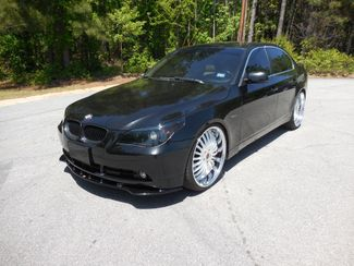 2007 BMW 530i Snellville , GA