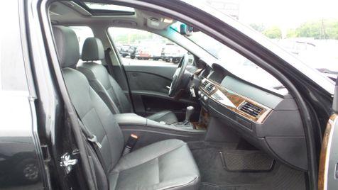 2007 BMW 530xi AWD Navigation Sunroof Clean Carfax   Canton, Ohio   Ohio Auto Warehouse LLC in Canton, Ohio
