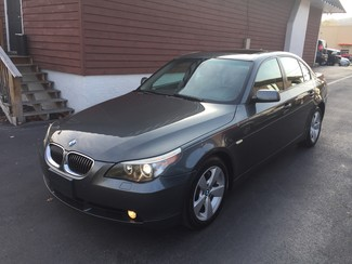 2007 BMW 530xi Knoxville , Tennessee 7