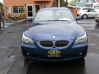 2007 BMW 530xi Los Angeles, CA 11