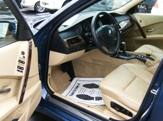 2007 BMW 530xi Los Angeles, CA 2