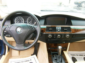 2007 BMW 530xi Los Angeles, CA 4