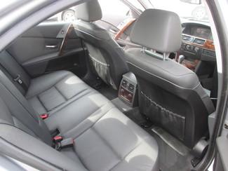 2007 BMW 530xi ALL WHEEL DRIVE Saint Ann, MO 16