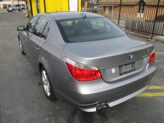 2007 BMW 530xi ALL WHEEL DRIVE Saint Ann, MO 8