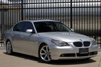 2007 BMW 550i* SMG* Rare Car* EZ Finance**  | Plano, TX | Carrick's Autos in Plano TX