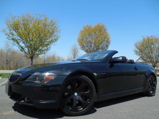 2007 BMW 650i Leesburg, Virginia