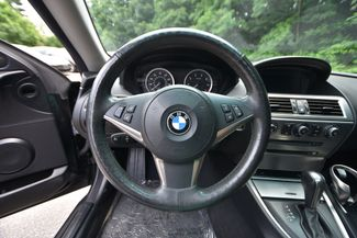 2007 BMW 650i Naugatuck, Connecticut 15