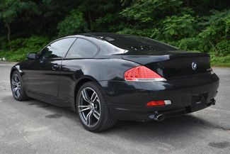 2007 BMW 650i Naugatuck, Connecticut 2