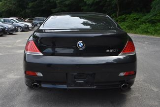 2007 BMW 650i Naugatuck, Connecticut 3