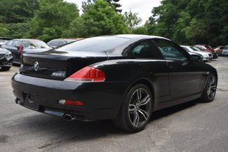 2007 BMW 650i Naugatuck, Connecticut 4