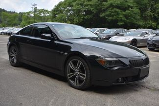 2007 BMW 650i Naugatuck, Connecticut 6