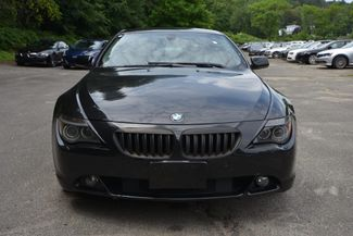 2007 BMW 650i Naugatuck, Connecticut 7