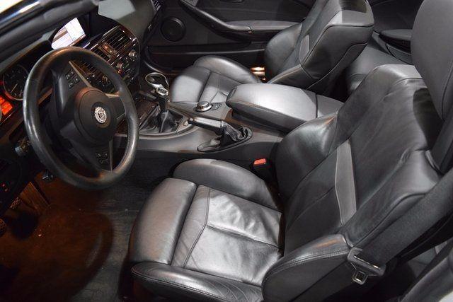 2007 BMW 650i 650i Richmond Hill, New York 12
