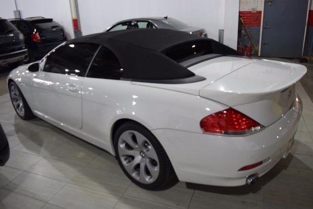 2007 BMW 650i 650i Richmond Hill, New York 20