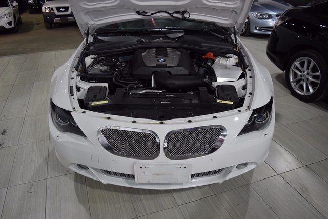 2007 BMW 650i 650i Richmond Hill, New York 3