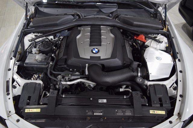 2007 BMW 650i 650i Richmond Hill, New York 4