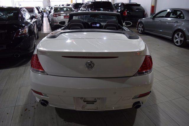 2007 BMW 650i 650i Richmond Hill, New York 6