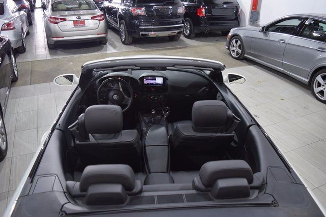 2007 BMW 650i 650i Richmond Hill, New York 8