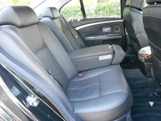 2007 BMW 750I Memphis, Tennessee 22