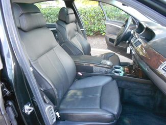 2007 BMW 750I Memphis, Tennessee 24