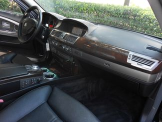 2007 BMW 750I Memphis, Tennessee 25