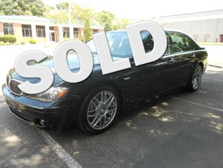 2007 BMW 750I Memphis, Tennessee