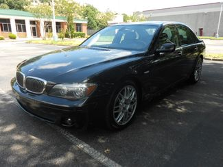 2007 BMW 750I Memphis, Tennessee 29
