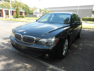 2007 BMW 750I Memphis, Tennessee 30