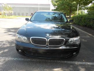 2007 BMW 750I Memphis, Tennessee 31